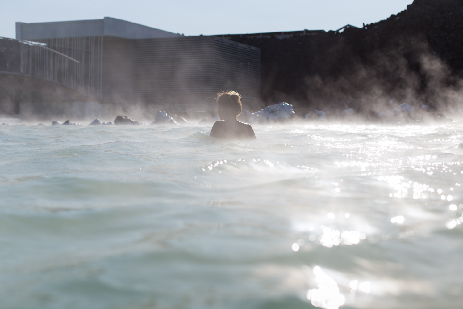 24 Hours in Iceland