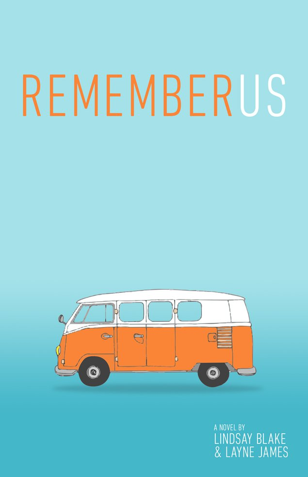 Remember Us by Lindsay Blake & Layne James   The characters, emotions and depths of this novel are both familiar and gripping. Through the mind of a mother and daughter, the reader is welcomed into a family with complicated dynamics who find themselves reunited by sudden illness. I found this to be a page-turner that evoked effortless interest and connection with the family's wellbeing.  Recommend?  Yes!