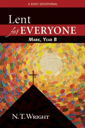 Lent For Everyone, Mark by N.T. Wright   I often find that the Christina calendar rotates without me pausing to feel a sense of sacredness, gladness or connection - Easter is one of those times. This year, thanks to this book, Lent felt a little different. For each day of Lent I was led to a reading from the Gospel of Mark, alongside a reflection by Tom Wright, a British theologian. I think I'll begin doing this every year - reading supplementary books alongside the Christian calendar.  Recommend?  Yes