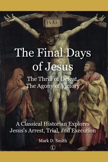 The Final Days of Jesus by Mark D. Smith   A classical historian's insight into the trial and death of Jesus. I was born into a Christian family and the details of the Passion story have been dulled by familiarity. I appreciated viewing Jesus' final days through a historical lens, particularly better understanding the relationship between Pontius Pilate and the Jewish High Priesthood. Why exactly did Pilate feel obliged to heed the request of the Sanhedrin? Delve in to find out more.  Recommend?  Yes