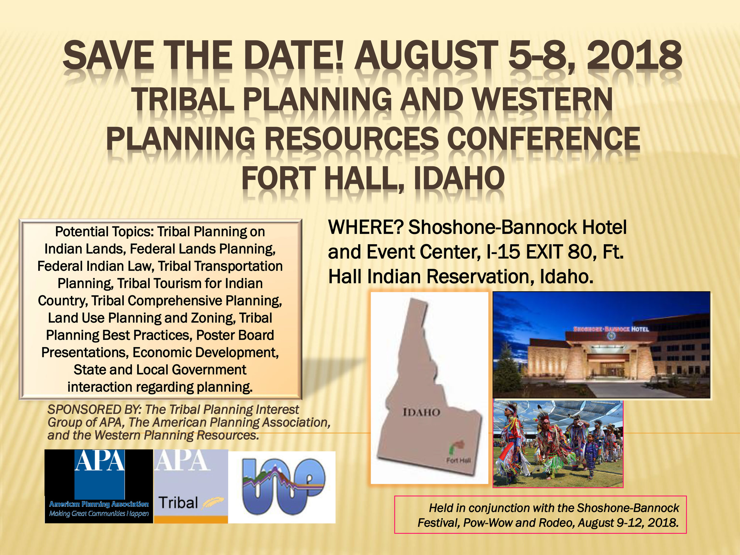 SAVE THE DATE! Tribal Planning and WPR Conference.jpg