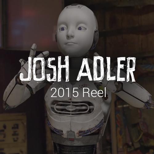 2015 REEL