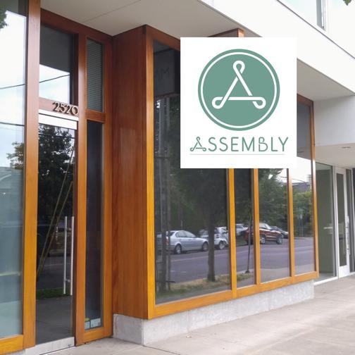 assembly_pdx_workshops