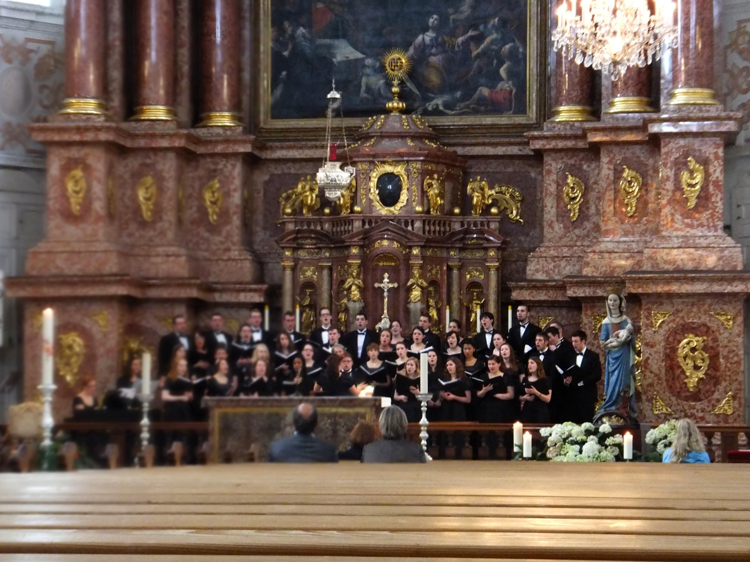 DSCF4123 Choir