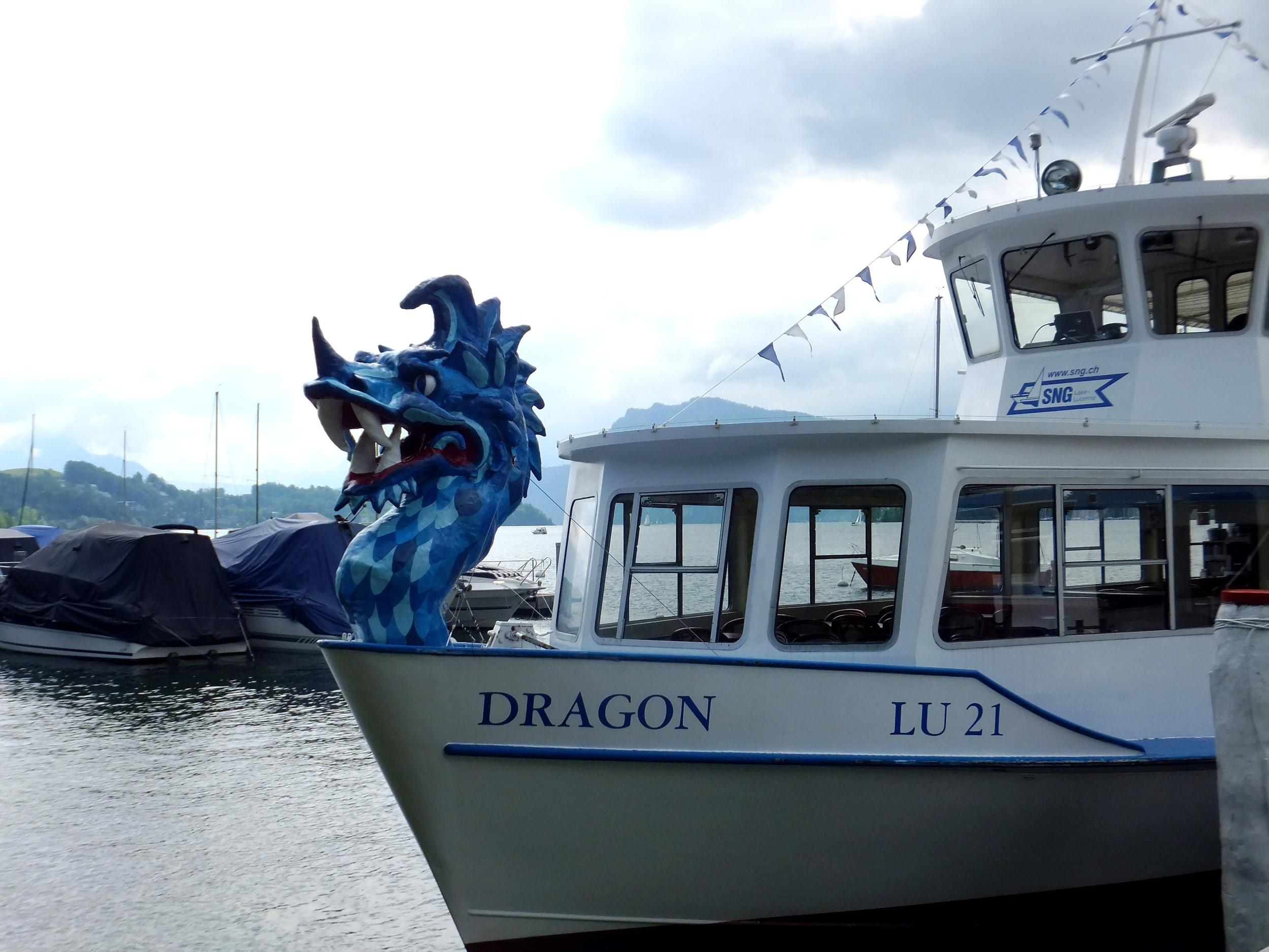 DSCF4197 Dragon Ship