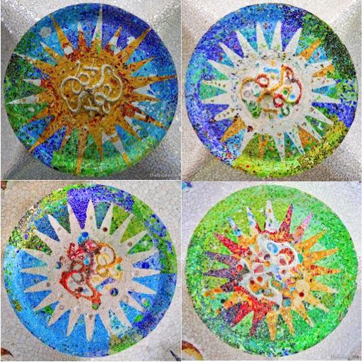 Season Mosaics