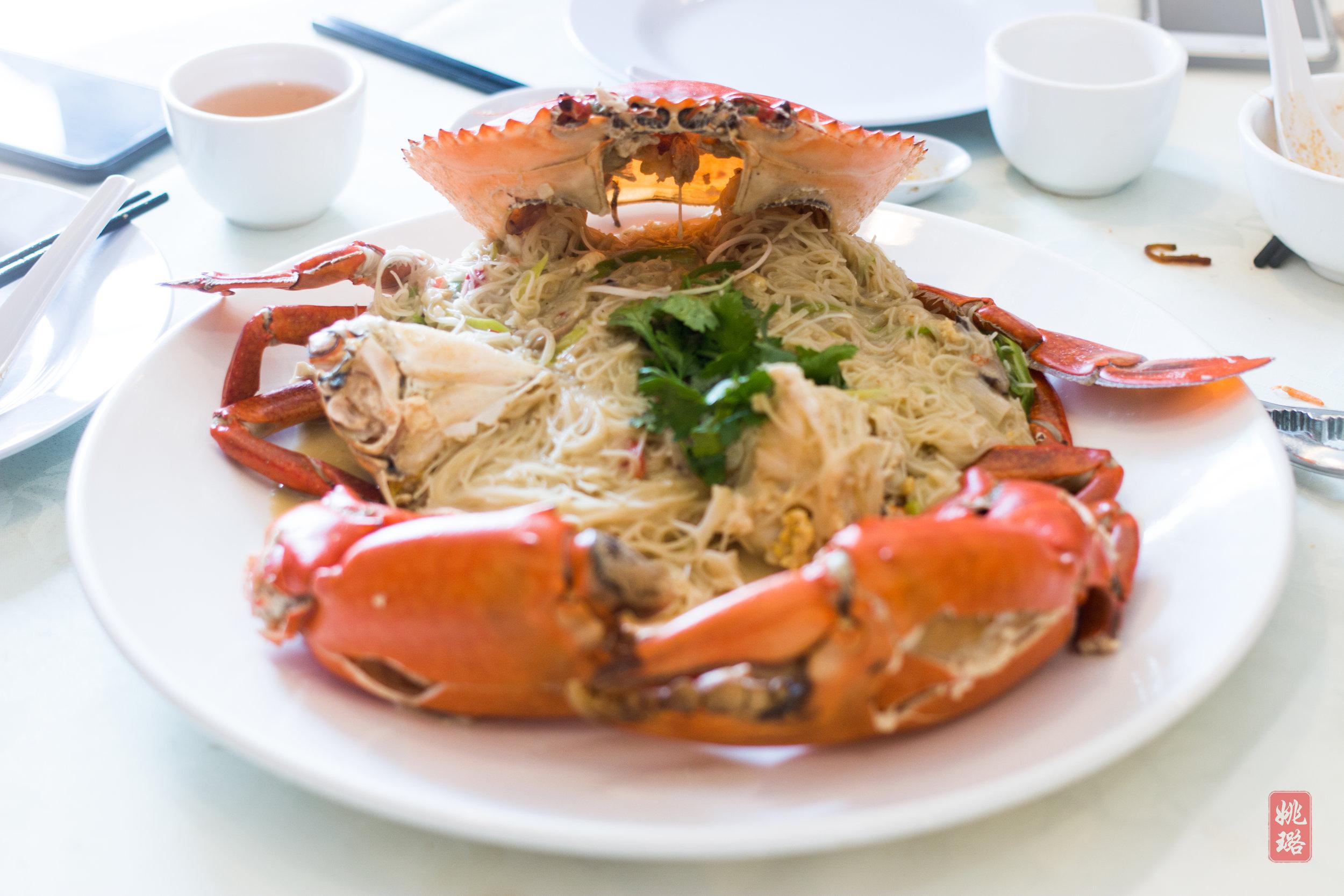IMG_2504 Crab bee hoon.jpg