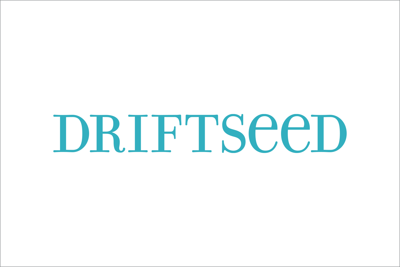 Driftseed 2015