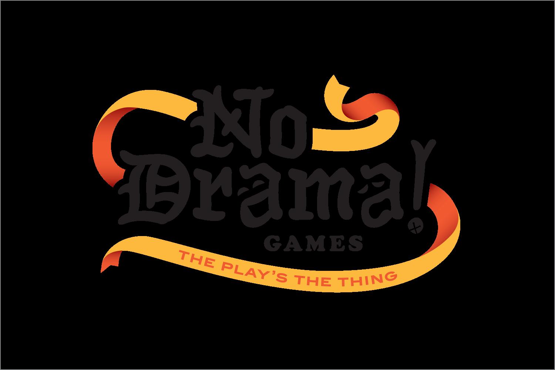 No Drama! Games 2017
