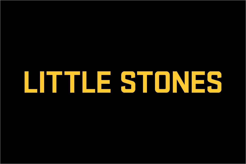 Little Stones  2016