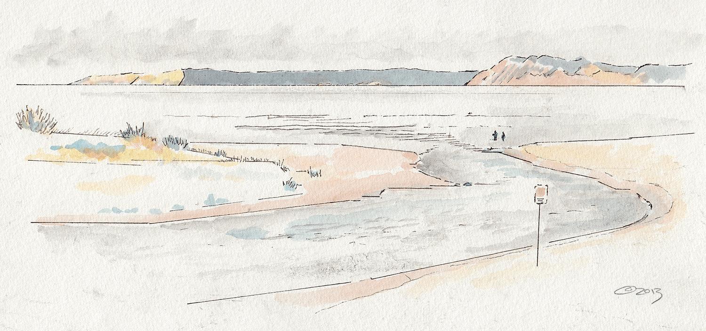 Platte River, 2013