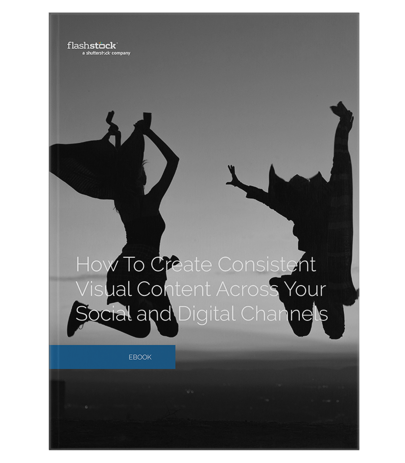 How to Create Consistent Visual Content Across Your Social and Digital Channels
