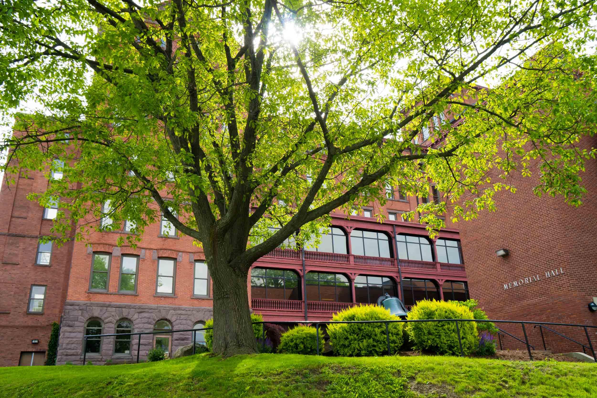 Mansfield University - Mansfield, PA