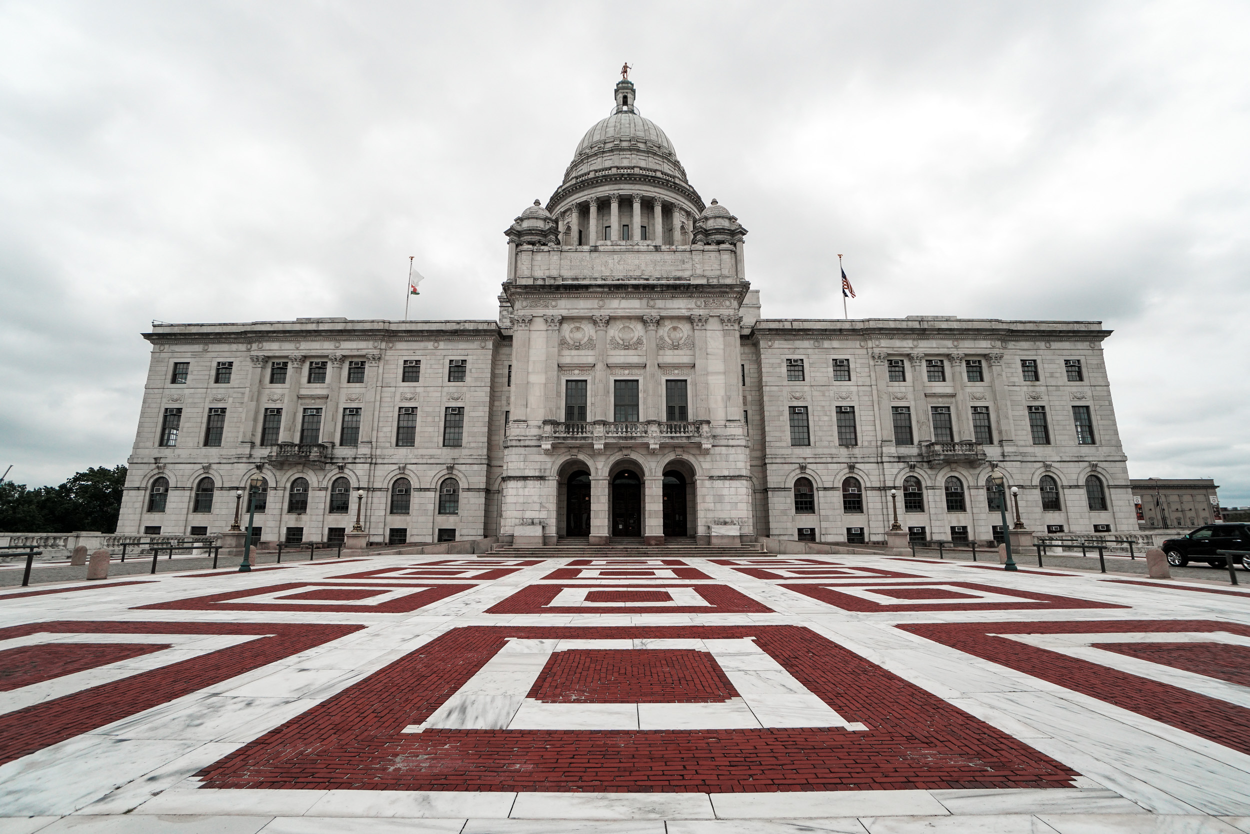 State House - Providence, RI