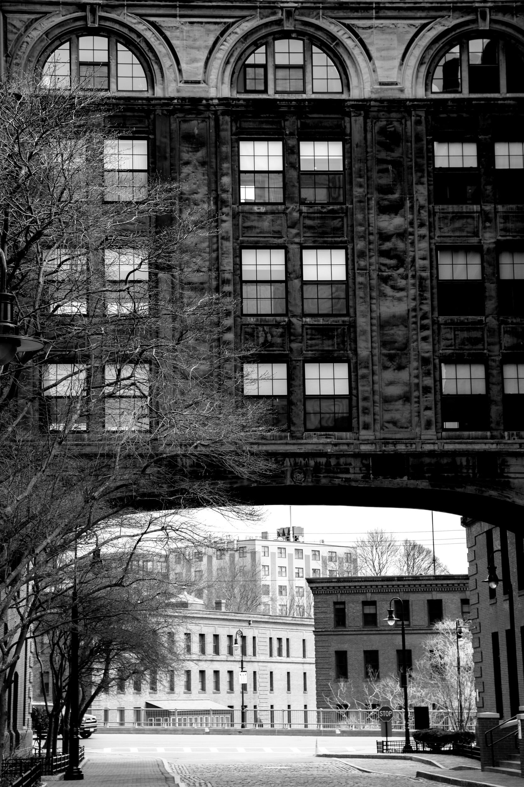 Baker Chocolate Factory - Milton, MA