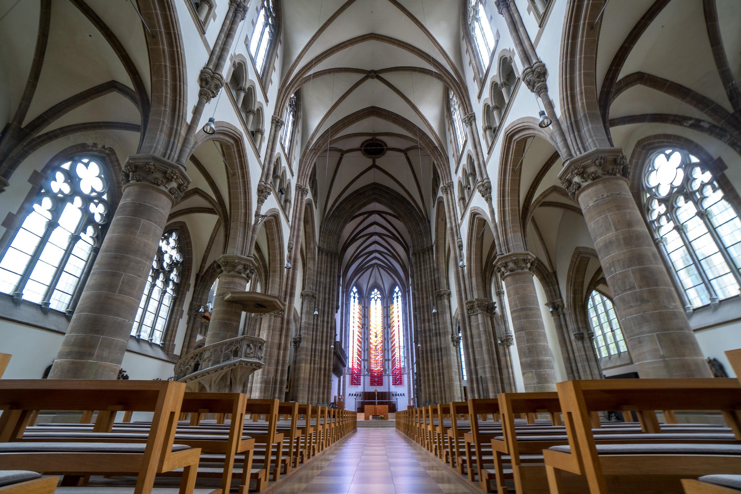 St. Paul - Munich, Germany