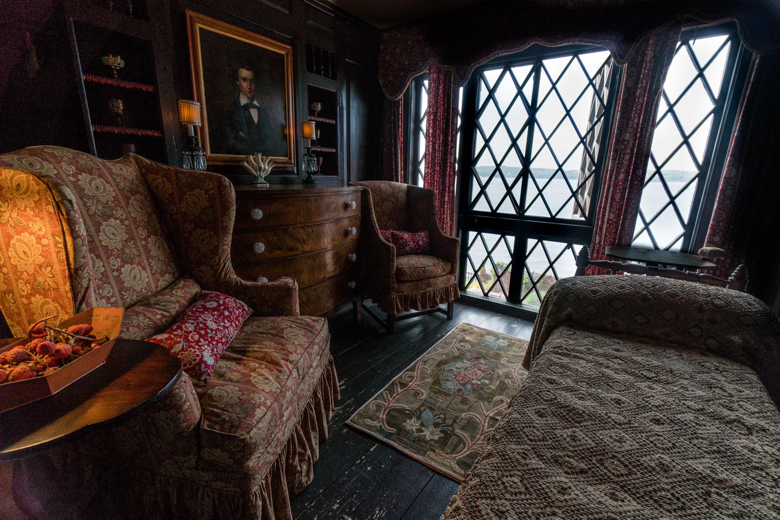 Beauport Sleeper-McCann House - Gloucester, MA