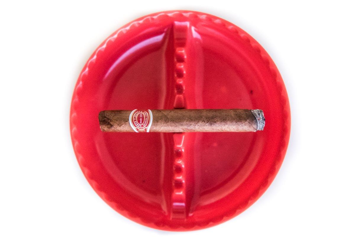 Cuban Cigar