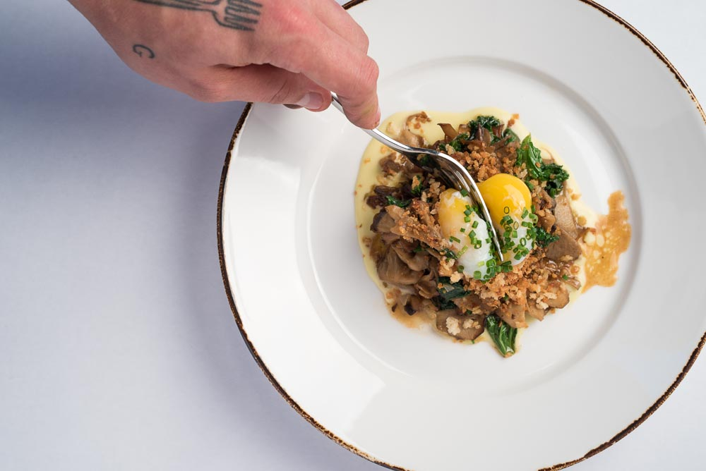 The Berkshires | Mezze Restaurant