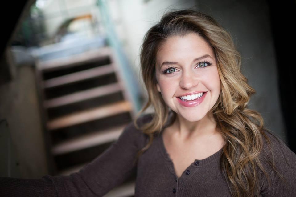Sara Dobrinich (Steph)