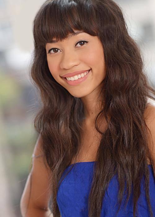 Samara Amat (ANGELA)