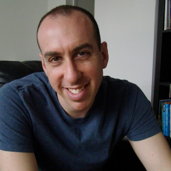 Jordan Yanco (ASSOCIATE PRODUCER)