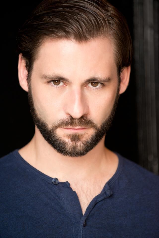 Christopher James Raynor (ASSOCIATE PRODUCER)