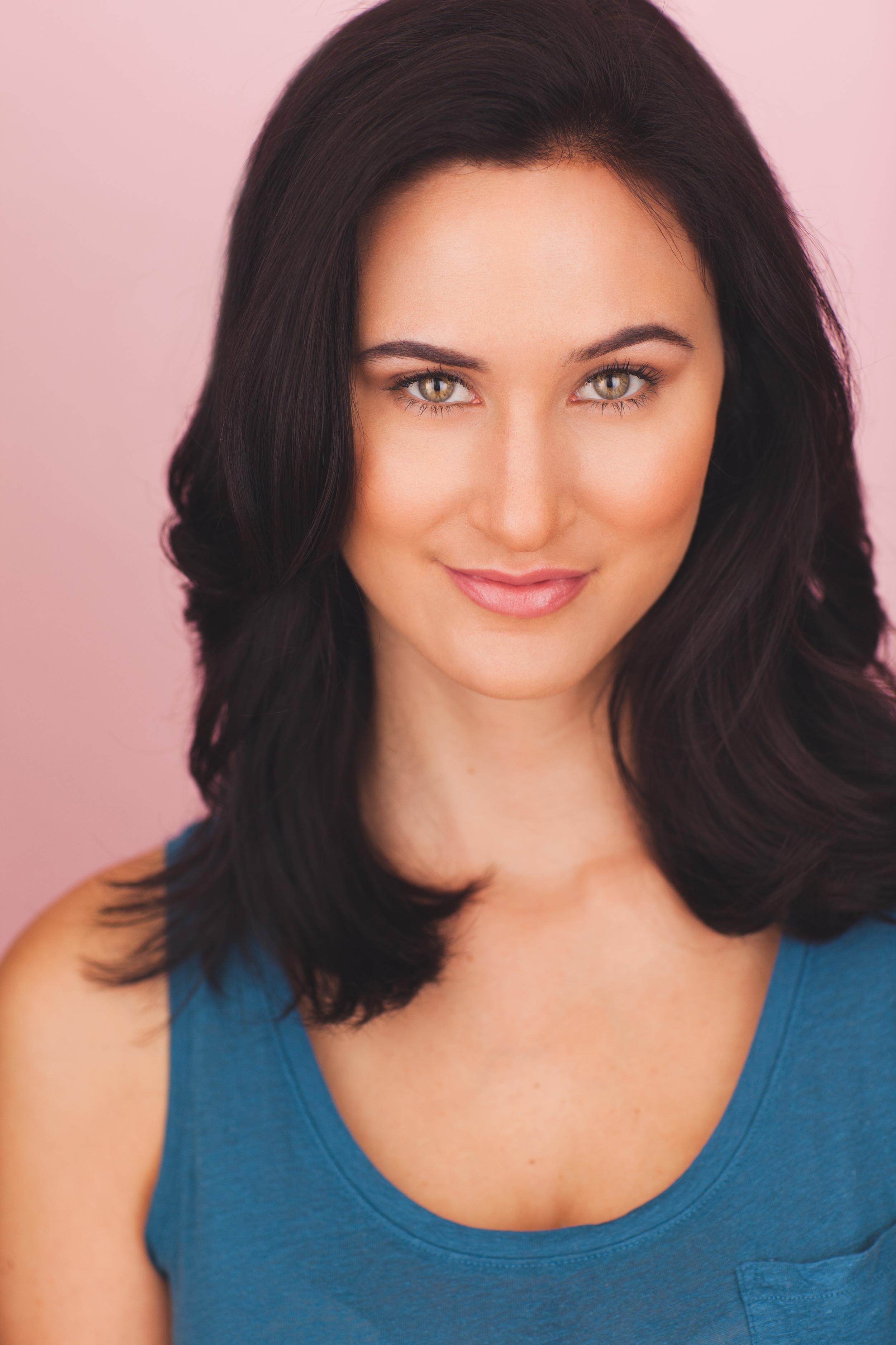 Katelyn Pearce (JENNA)