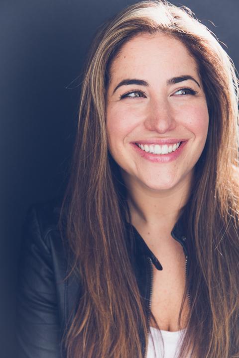 Lauren Terilli (DIRECTOR/EXECUTIVE PRODUCER)