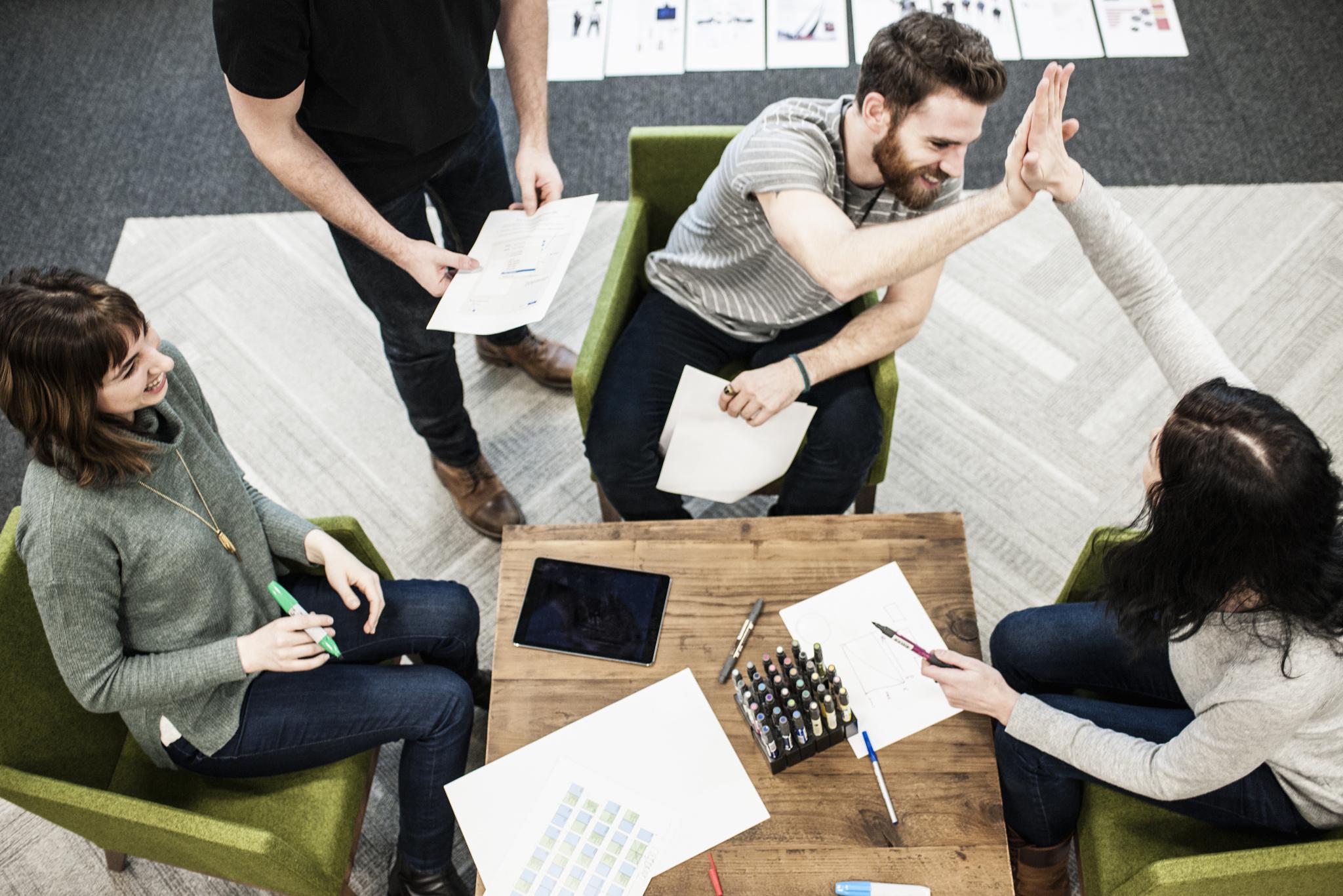 Psicologia comunicazione collaborazione