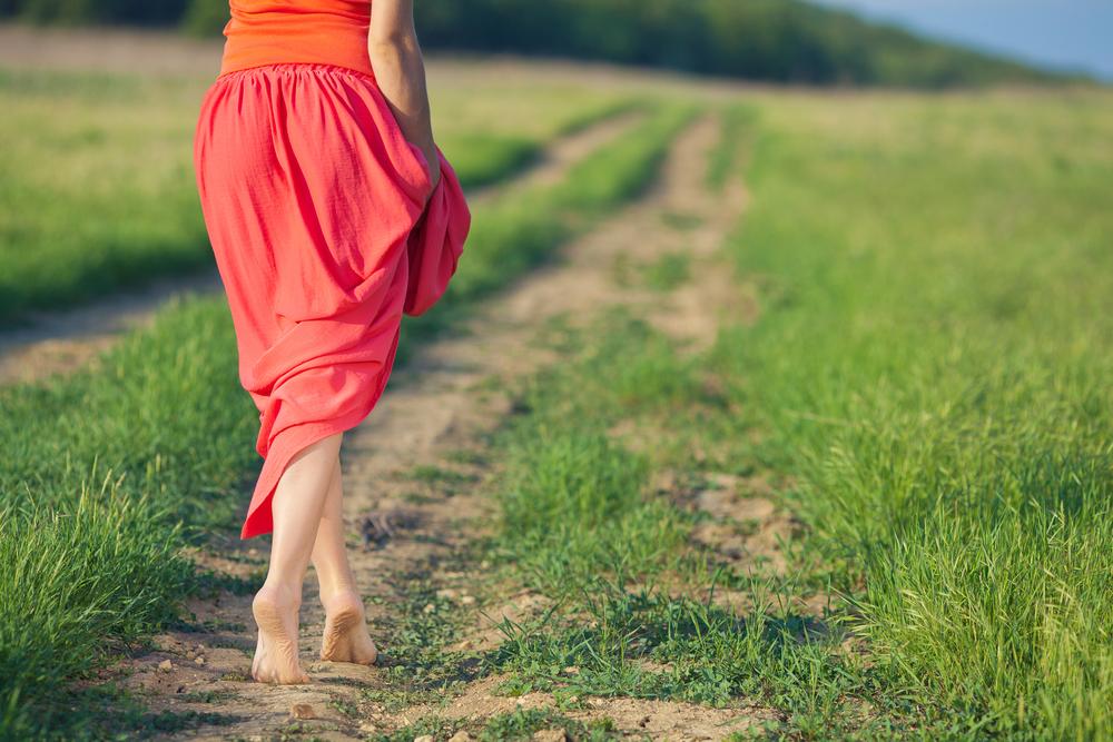Meditazione camminata mindfulness bergamo