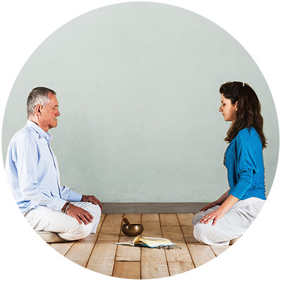 Corso Mindfulness individuale Bergamo e provincia