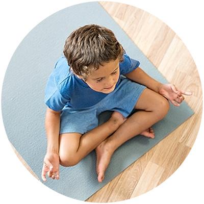 Mindfulness a scuola - Percorso scuole Bergamo e provincia