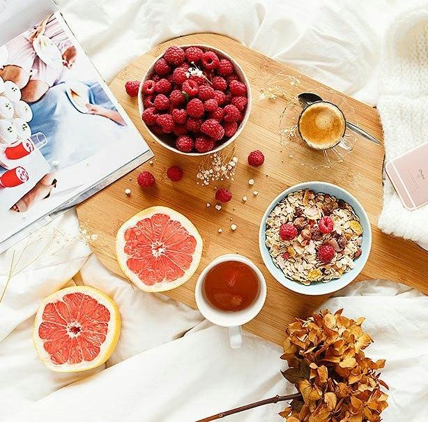 Mindful Eating: mangiare con consapevolezza.