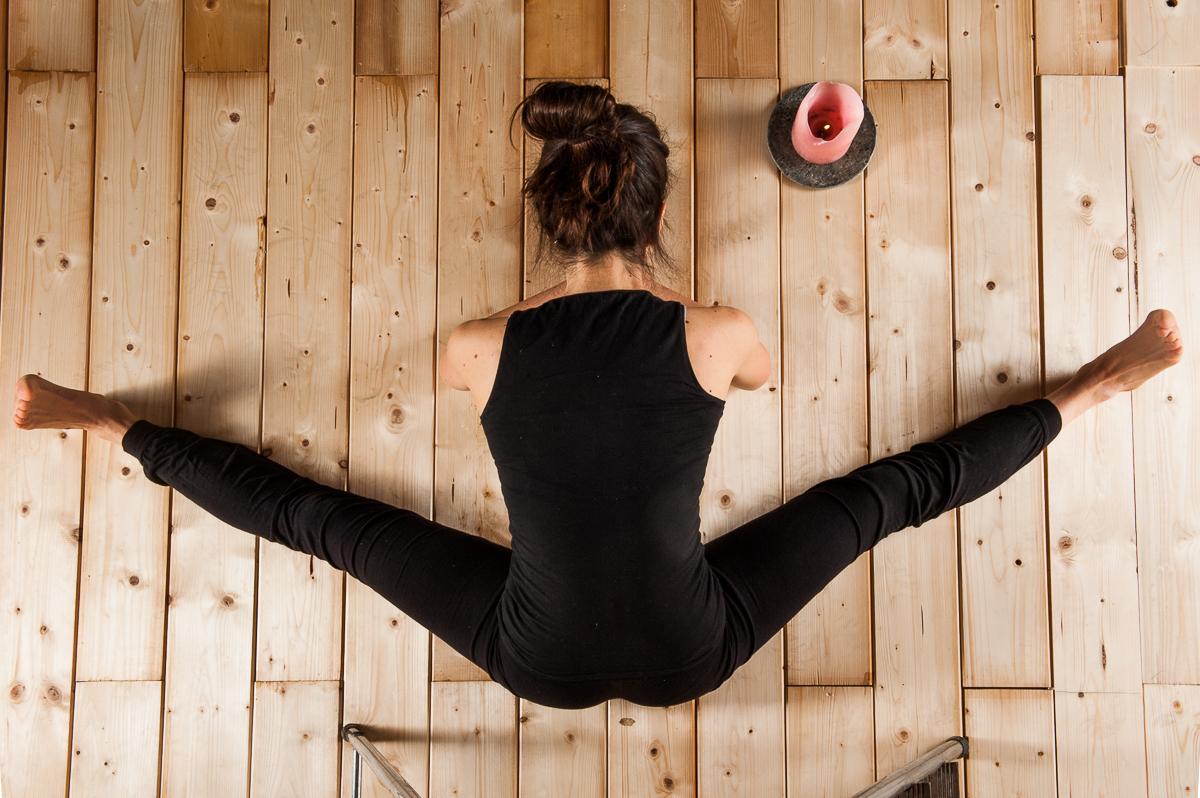 Corsi di Hatha Yoga a Bergamo