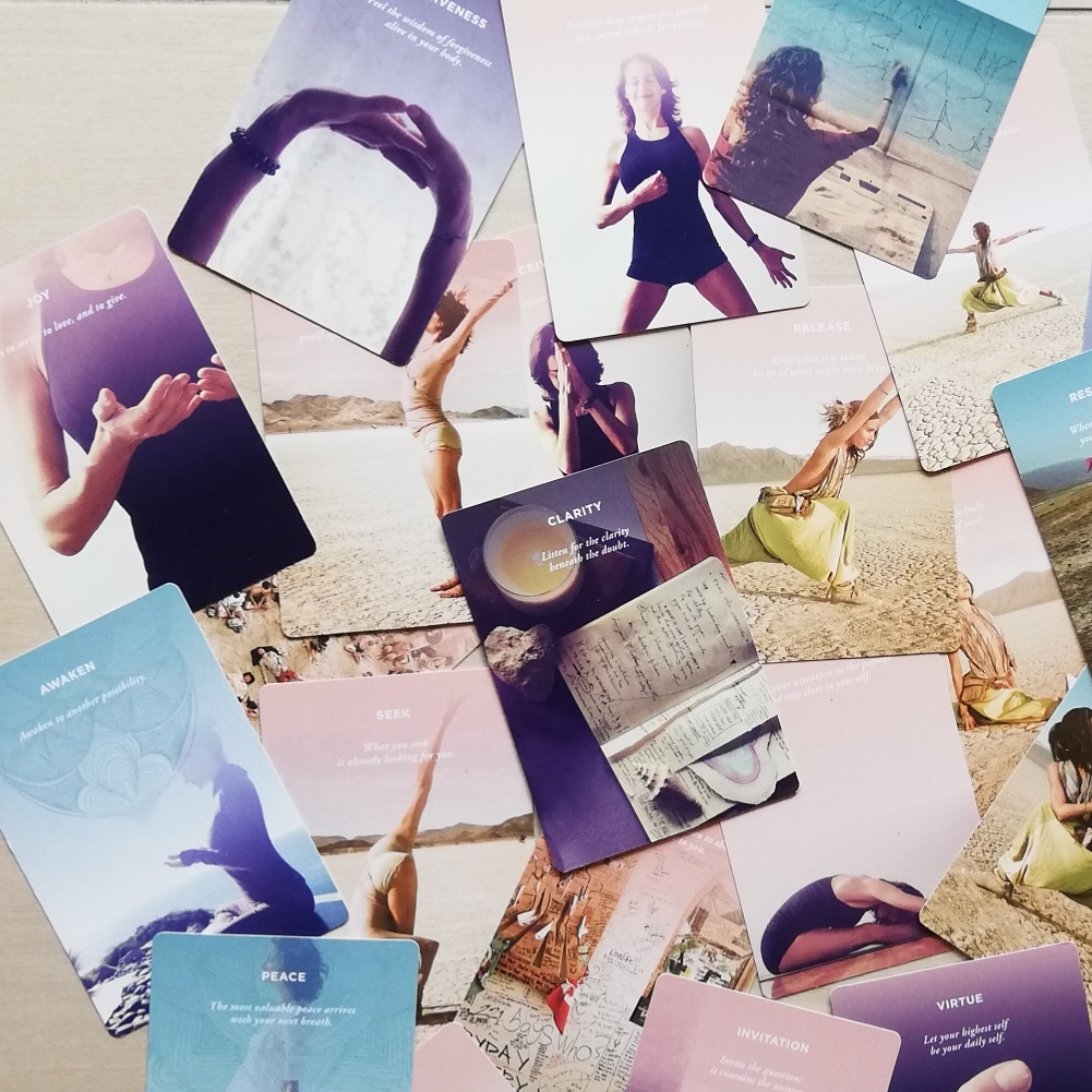 Hatha Yoga bergamo pensieri