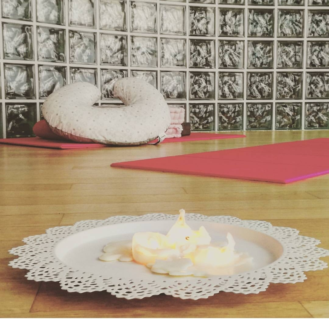 Mindfulness gravidanza WoCare