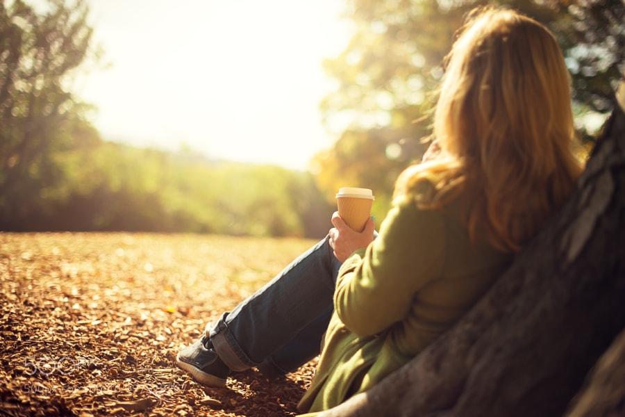 La Meditazione non è una fuga dalla vita. È un allenarsi ad essere realmente nella vita, momento dopo momento.