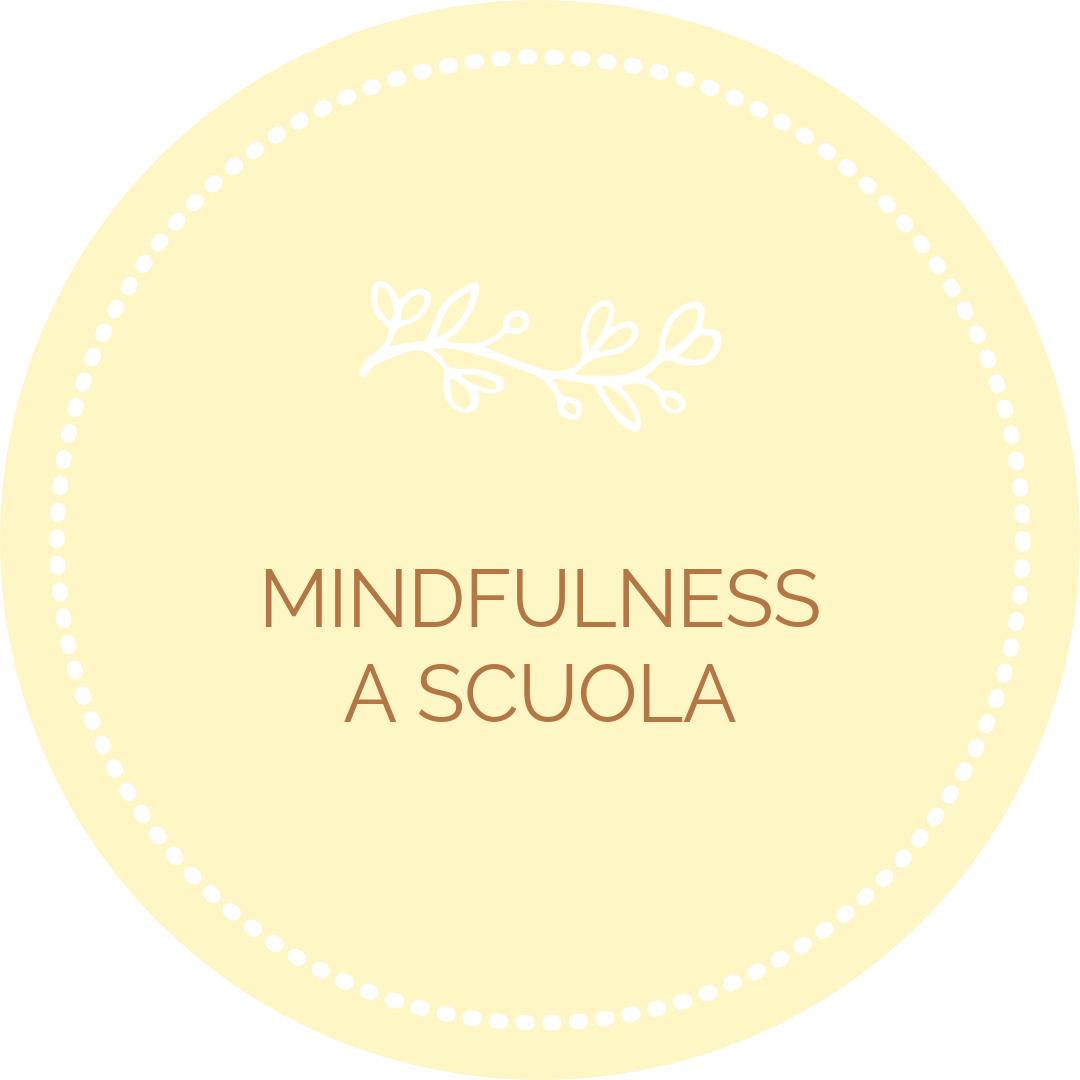 Mindfulness a scuola Bergamo