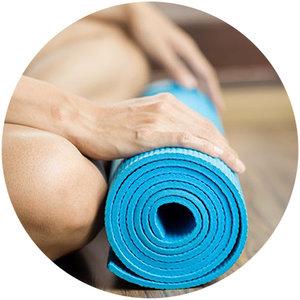 Corso Yoga in piccoli gruppi a Bergamo