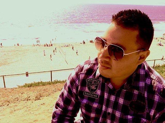 #tbt in Hermosa Beach CA🙌🏼 #californialove #hermosabeach have a great Thursday 😎