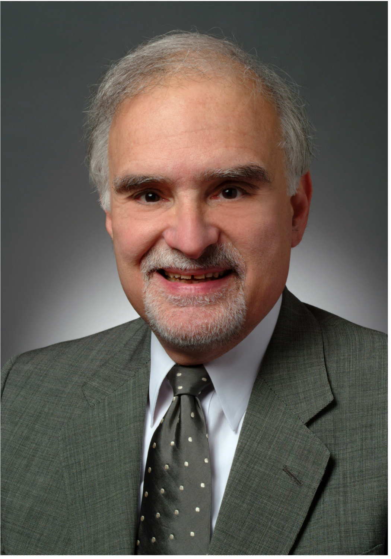Patrick B. Moscaritolo