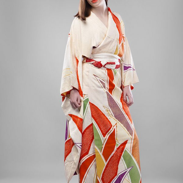 Kimono disponible en Sugoi Hunter