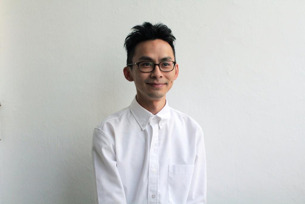 Hugo Yeung