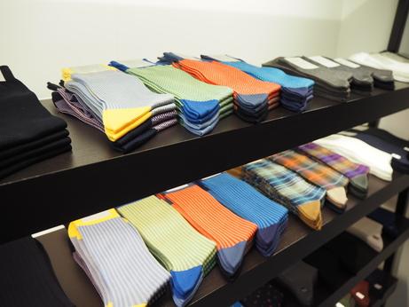 Colección calcetines de hombre
