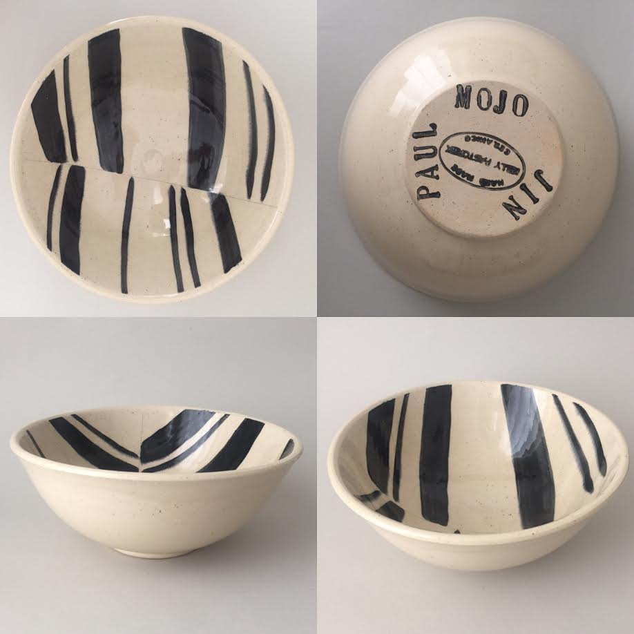 Custom Salad Bowl