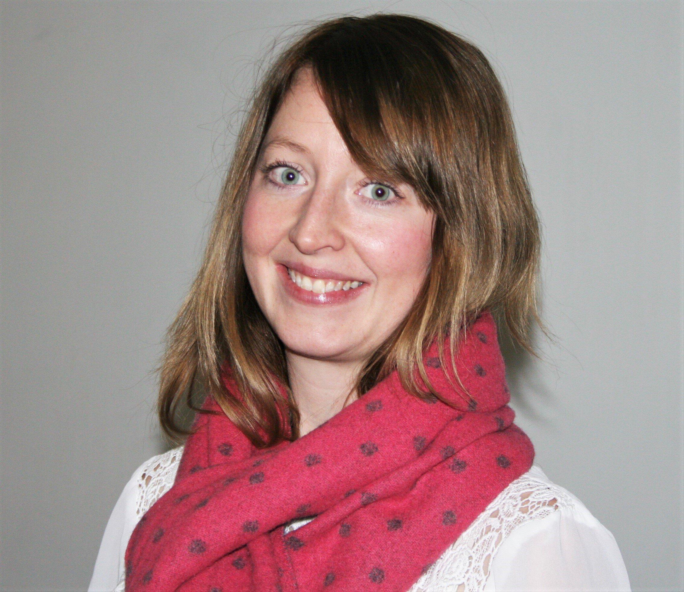 Beatrix Van Doorn