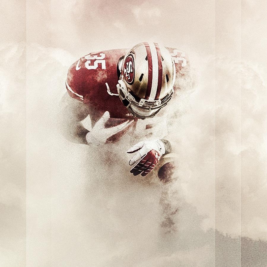 San Francisco 49ers   Download:  Mobile Wallpaper  / Desktop Wallpaper