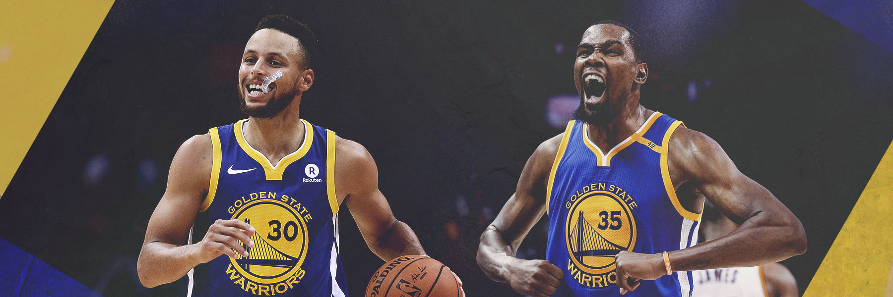 2017-18 Season Opener Warriors Mobile Wallpapers/Lock Screens    Download: Stephen Curry  |  Kevin Durant  |  Klay Thompson  |  Draymond Green  |  Andre Iguodala  |  Jordan Bell  |  Nick Young   Featured by  Golden State Warriors .