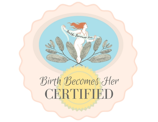 Be sure to check out our Birth Photography training organization  Birth Becomes Her . We're honored to have been mentored by some of the best birth photographers in the world!
